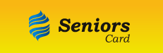 Seniors Card for rewards Join , savings and benefits!
